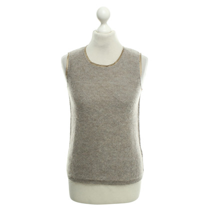Hugo Boss Tank top in brown