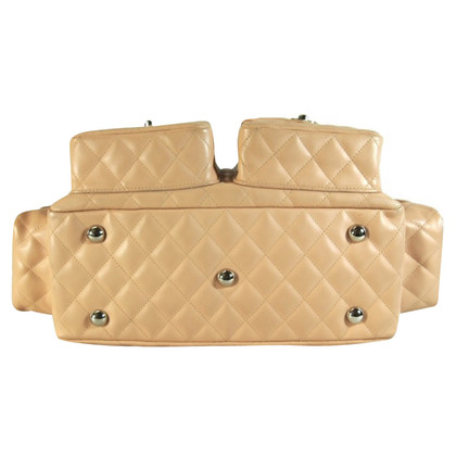 Chanel Reporter Bag Ligne Cambon