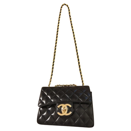 "Chanel ""Classic Flap Bag"""