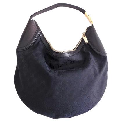 Gucci Hobo bag in black