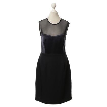 Reiss Cocktail dress in dark blue