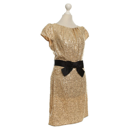 Milly Cocktail dress with sequins