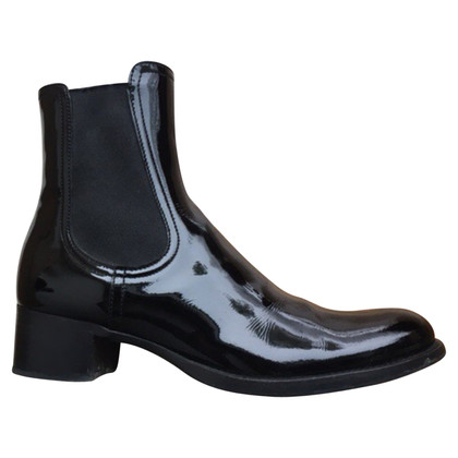 Car Shoe Stiefeletten