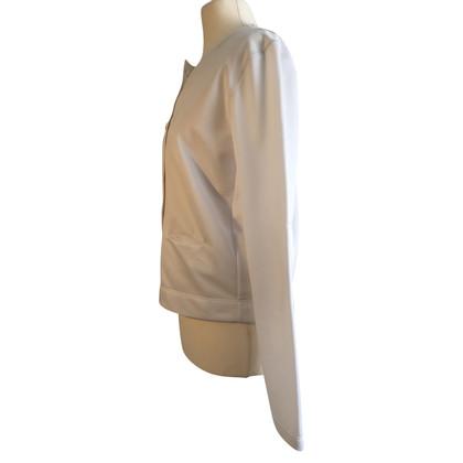 Prada blazer white