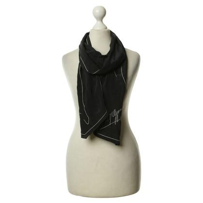 Azzaro Silk scarf