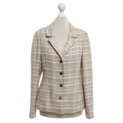 Chanel Blazer in Multicolor