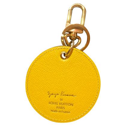 Louis Vuitton Portachiavi con Yayoi Kusama