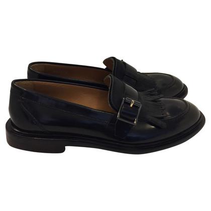 Paul Smith Loafers in zwart