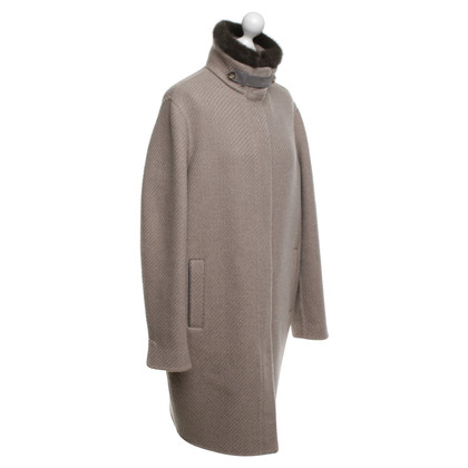 Loro Piana Coat van Baby Cashmere