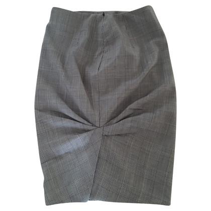 Versace elegant pencil skirt