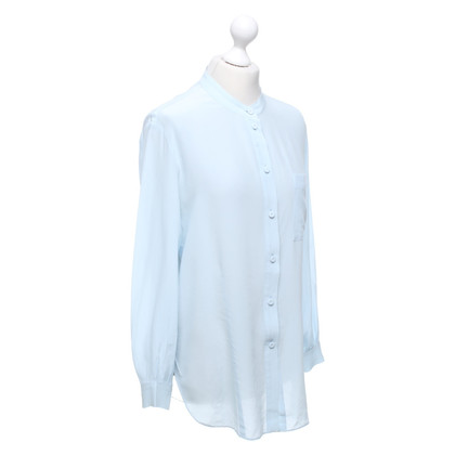 Tara Jarmon top in light blue