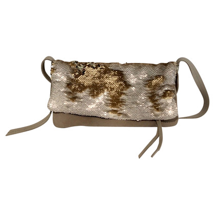 Maje shoulder bag