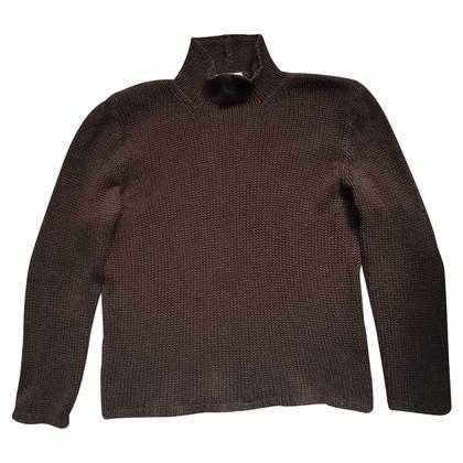 Iris von Arnim Sweater in brown