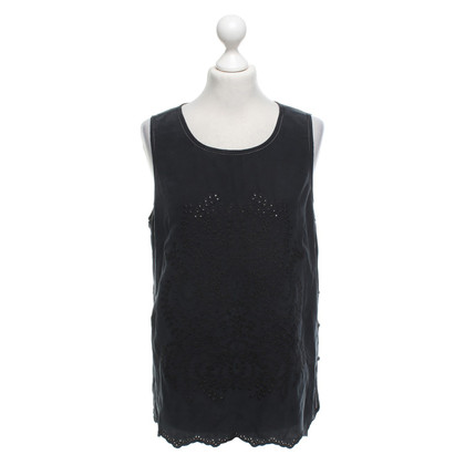 Rag & Bone Top in nero