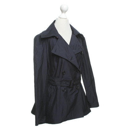 Prada Jacket in dark blue