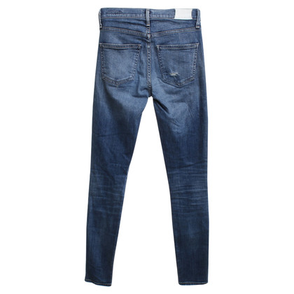 Citizens of Humanity Jeans in used look