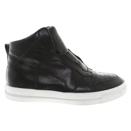 Ash Sneakers in Black