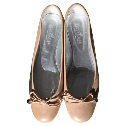 Hogan Ballerinas
