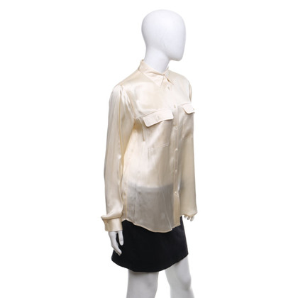 Ralph Lauren Cream blouse