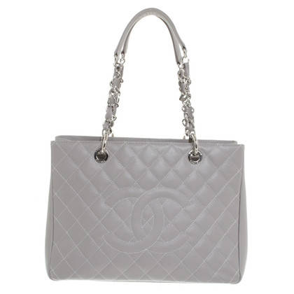 """Chanel """"Grote Shopping Tote"""""""