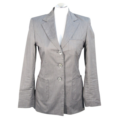 Windsor Blazer with stripe pattern