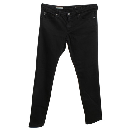 Adriano Goldschmied Jeans in zwart