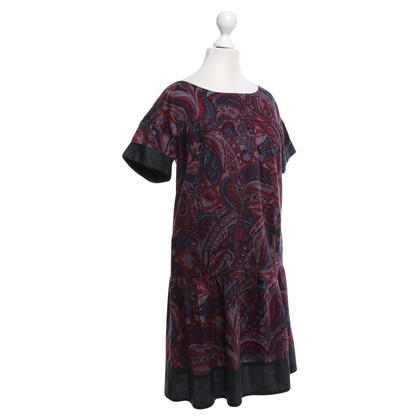 Comptoir des Cotonniers Dress with patterns