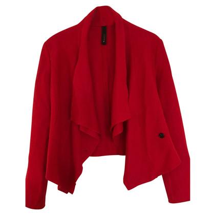 Marc Cain Biker stijl jasje