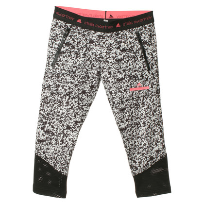 Adidas by Stella McCartney Sport trousers with print
