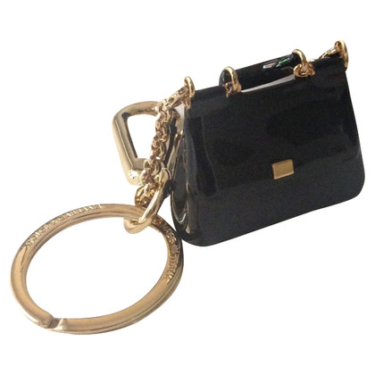 Dolce & Gabbana key ring