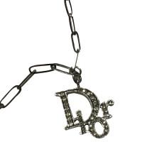 Christian Dior Collana con pendente