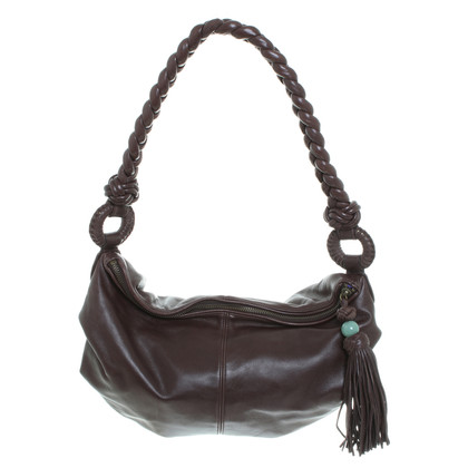 Other Designer Shanghai Tang - handbag in Brown