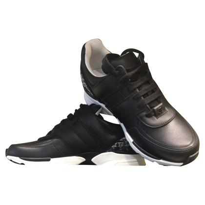 Chanel sportschoenen