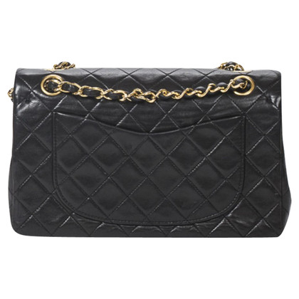Chanel Double classic flap