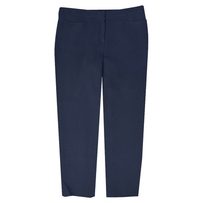 Christian Dior trousers made of wool
