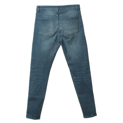 Acne Jeans blauw