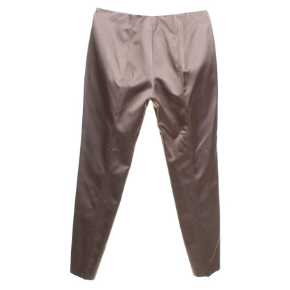 Aquilano Rimondi trousers in brown