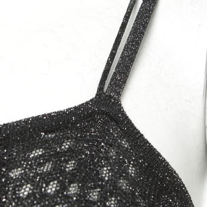 Chanel Jurk in zeemeermin-stijl