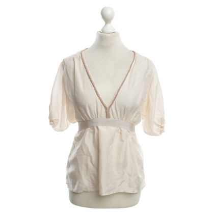 Day Birger & Mikkelsen nude coloured Blouse