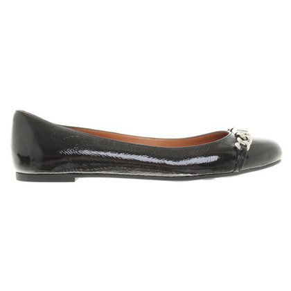 Marc by Marc Jacobs Ballerinas in black