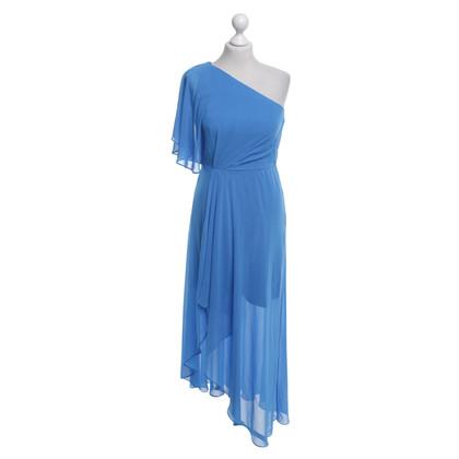 Jenny Packham Abito in blu