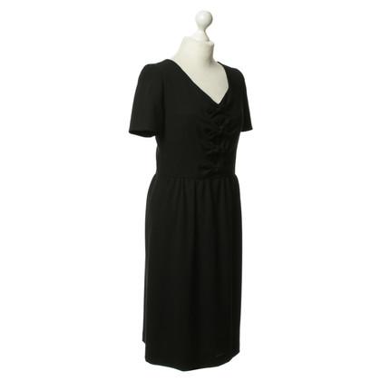 Rena Lange Kleid in Schwarz