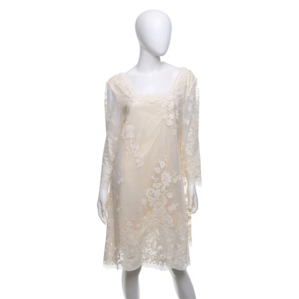 Anna Sui Kanten jurk