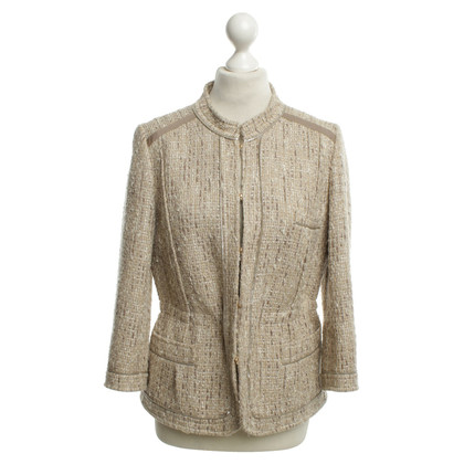 Hugo Boss Blazer met patroon