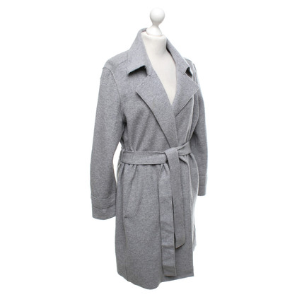 Marc Cain Coat in grey