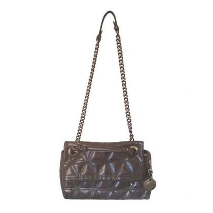 Calvin Klein Handtasche in Khaki