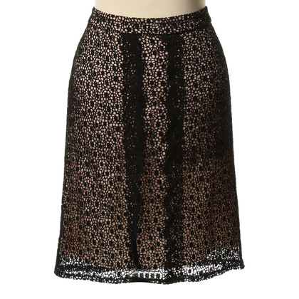 Marc Cain skirt tip