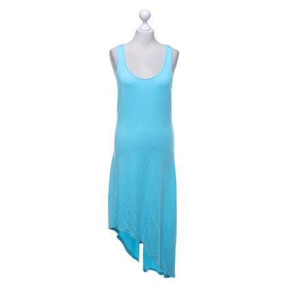 Michael Kors Jersey dress in turquoise
