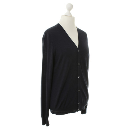 McQ Alexander McQueen Knitted Cardigan