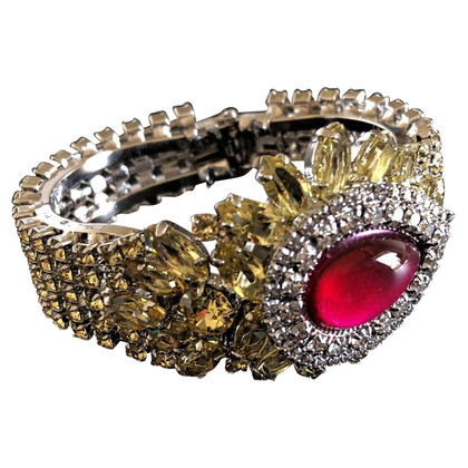 Jenny Packham Crystals bracelet
